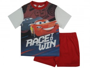 Piżama Cars '' Race To Win'' 8 lat