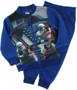 "Dres Star Wars ""Army"" 10 lat"