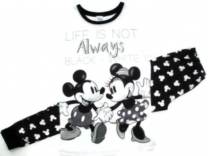 "Damska piżama Disney '' Always "" XL"
