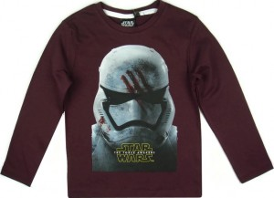 "Bluzka Star Wars ""Stormtropper"" 6 lat"